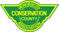 Penobscot County Conservation Association Logo